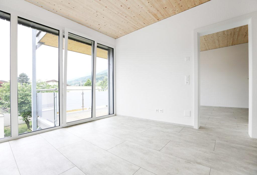 Wohnraum Kunststoff Aluminium Fenster