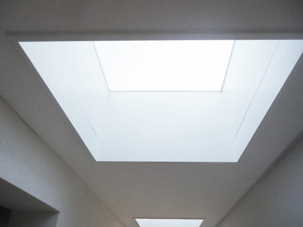 Praxiserweiterung Hatziisaak Dachfenster