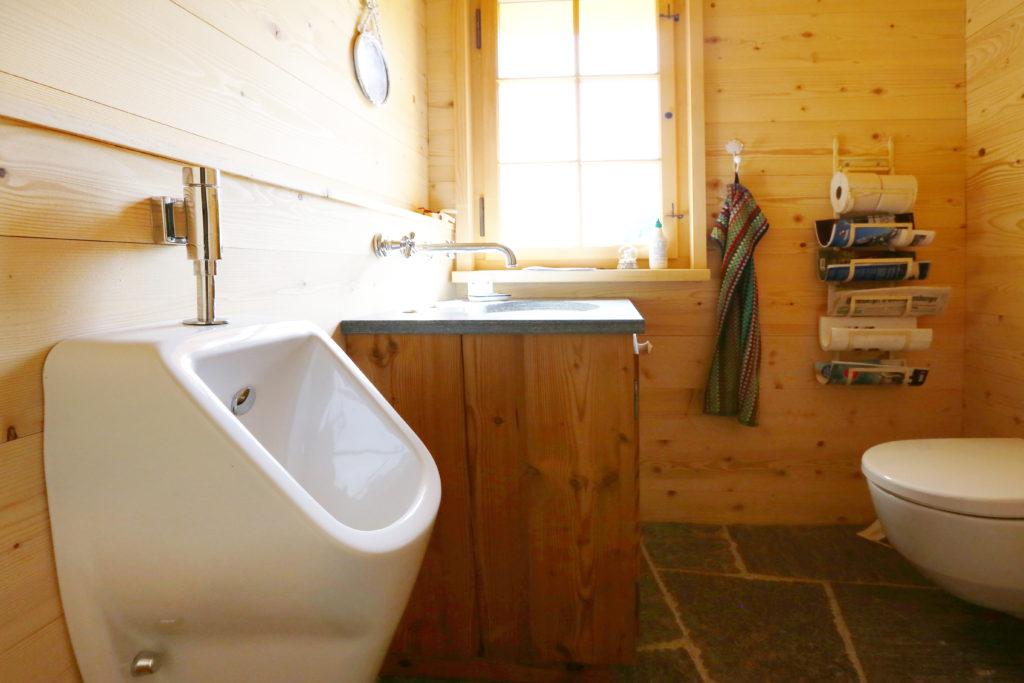 Umbau Badezimmer