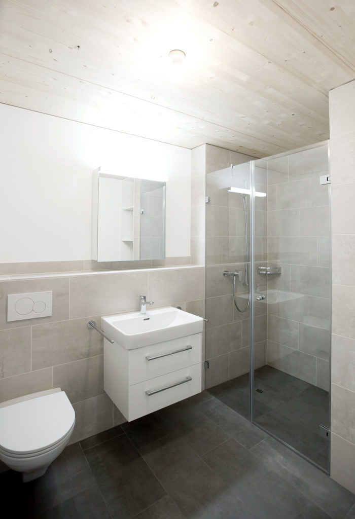 Badezimmer Badmoebel