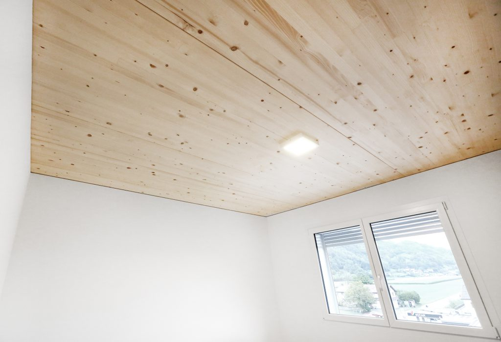 Holzbau Kunststoff Aluminium Fenster